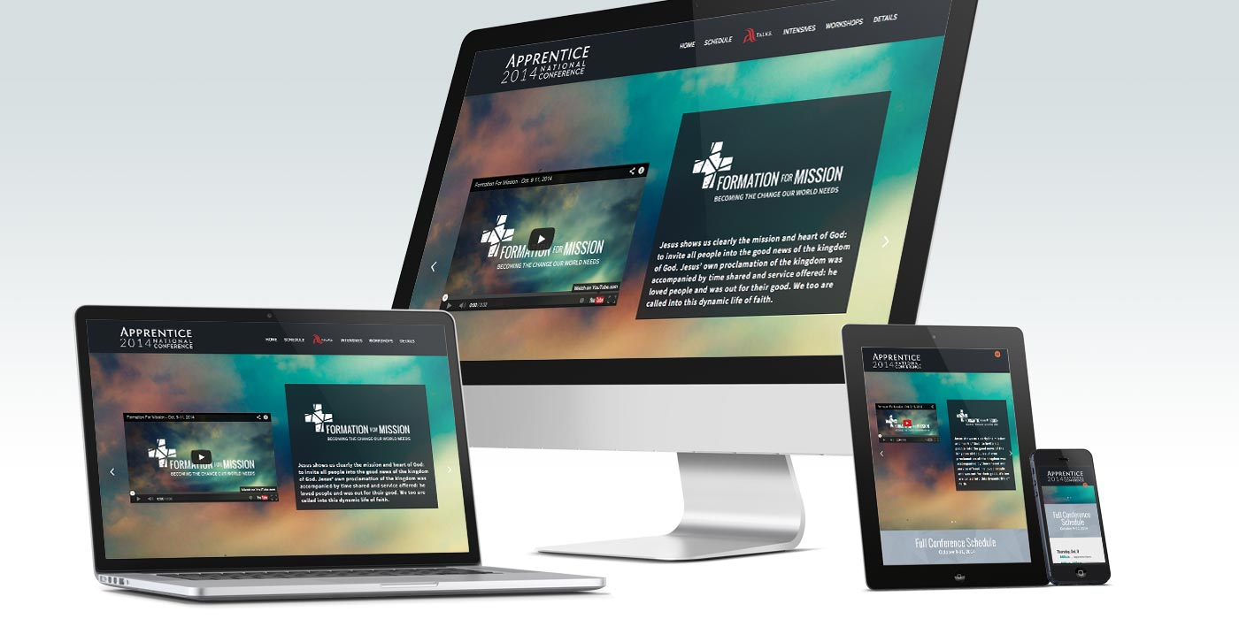 Lawrence, Kansas award winning web design studio.