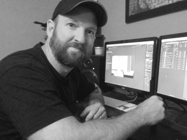 Jason is our mobile and animation designer for TriLion Studios