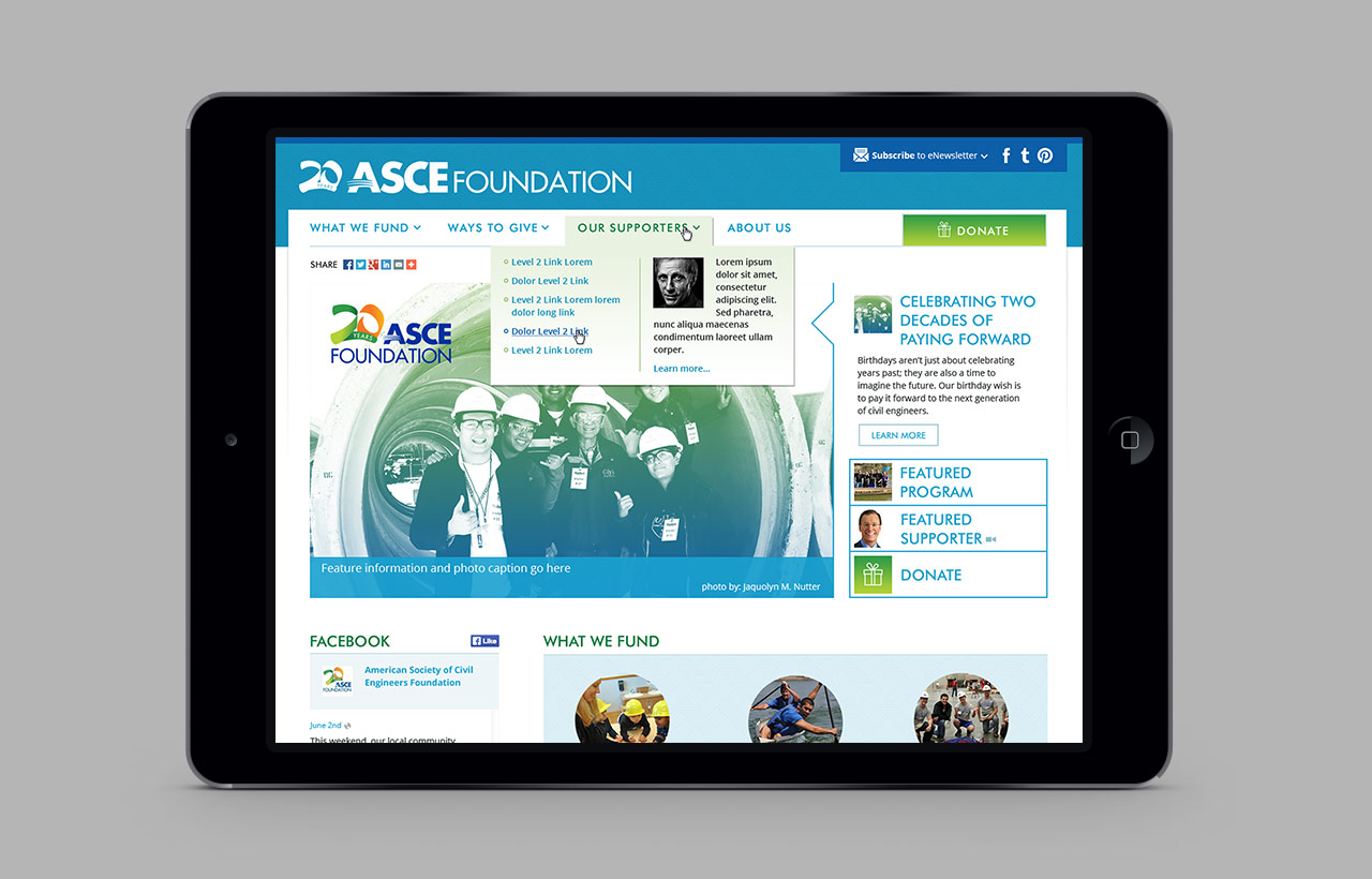 ASCE Foundation