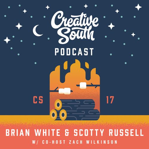 Creative South Podcast